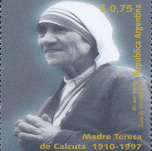 Mother Teresa Issues (India & Foreign)