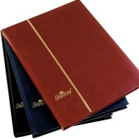 Stamp Albums & Stock Books