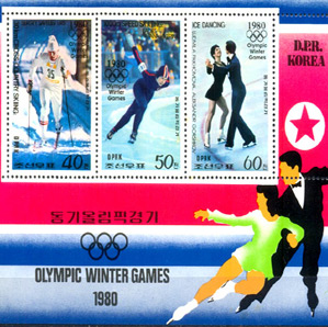 Winter Olympic And Ice Games